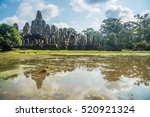 The Bayon Is A Well Known And...