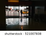 moscow  russia   october 12 ...   Shutterstock . vector #521007838