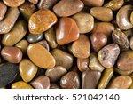 sea rocks background | Shutterstock . vector #521042140