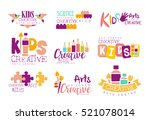 Kids Creative And Science Clas...