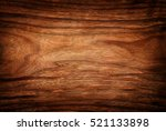 Walnut Tree Natural Wooden...