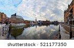 Stockholm  Sweden   March 07 ...