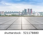 panoramic skyline and buildings ... | Shutterstock . vector #521178880