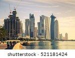 Doha  Qatar   Nov 23  Doha's...
