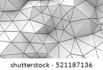 futuristic background with... | Shutterstock . vector #521187136