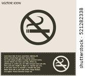 vector illustration of the... | Shutterstock .eps vector #521282338