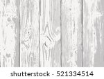 wooden planks overlay texture... | Shutterstock .eps vector #521334514
