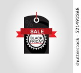 black friday. purchase. price... | Shutterstock .eps vector #521492368