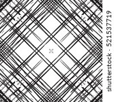 grid distress diagonal overlay... | Shutterstock .eps vector #521537719