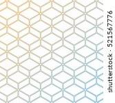 vector pattern. repeating... | Shutterstock .eps vector #521567776