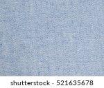 texture of denim | Shutterstock . vector #521635678