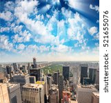 New York City Manhattan Skyline - Fine Art prints