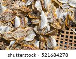 Sun Dried Fish   It Is The Way...