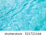 patterns of movement of water... | Shutterstock . vector #521721166