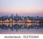 Beautiful Shanghai Bund In...