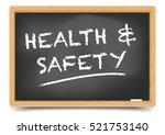 detailed illustration of a... | Shutterstock .eps vector #521753140