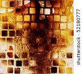 seamless mosaic background   Shutterstock . vector #52180777