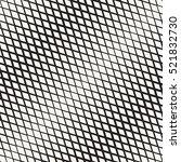 vector seamless pattern. modern ... | Shutterstock .eps vector #521832730