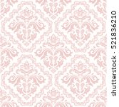 Seamless Oriental Pattern In...