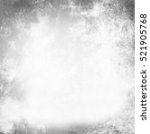 gray grunge background  | Shutterstock . vector #521905768