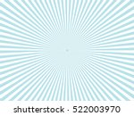 sunburst background. vector... | Shutterstock .eps vector #522003970