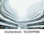 beijing  china   oct 19.soho...   Shutterstock . vector #522009988