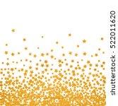 abstract pattern of random... | Shutterstock .eps vector #522011620