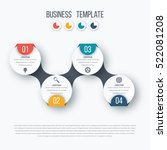 Infographics Timeline Template...