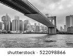 Foggy Manhattan   Manhattan...