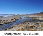 bolivia  potosi departmant  sur ... | Shutterstock . vector #522112888