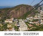 Brazil  City Of Rio De Janeiro...