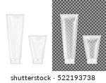 Plastic Transparent Tube....