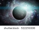 Solar System   Mercury. It Is...