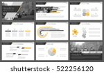 elements of infographics for... | Shutterstock .eps vector #522256120