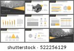 elements of infographics for... | Shutterstock .eps vector #522256129