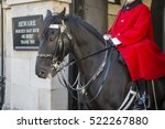 Mounted Queen\'s Life Guard Of...