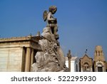 Angel Statue  Greek Orthodox...