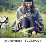 Woman Photography Camera Nature ...