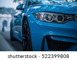 Beijing   Nov 20  2016  Bmw M4...