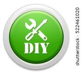 diy icon   Shutterstock .eps vector #522461020