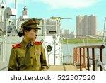 Pyongyang  North Korea   Augus...