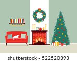vector illustration of the... | Shutterstock .eps vector #522520393