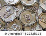 Recycle Aluminum Or Metal Can...