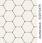 vector seamless pattern. modern ... | Shutterstock .eps vector #522572479