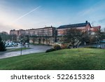 Chalmers University Of...