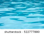 Water Background Blue