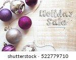 holiday...   Shutterstock . vector #522779710