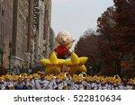 New York City   November 24...