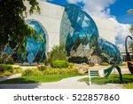 usa. florida. st. petersburg ... | Shutterstock . vector #522857860