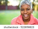 happy mature couple. | Shutterstock . vector #522858823